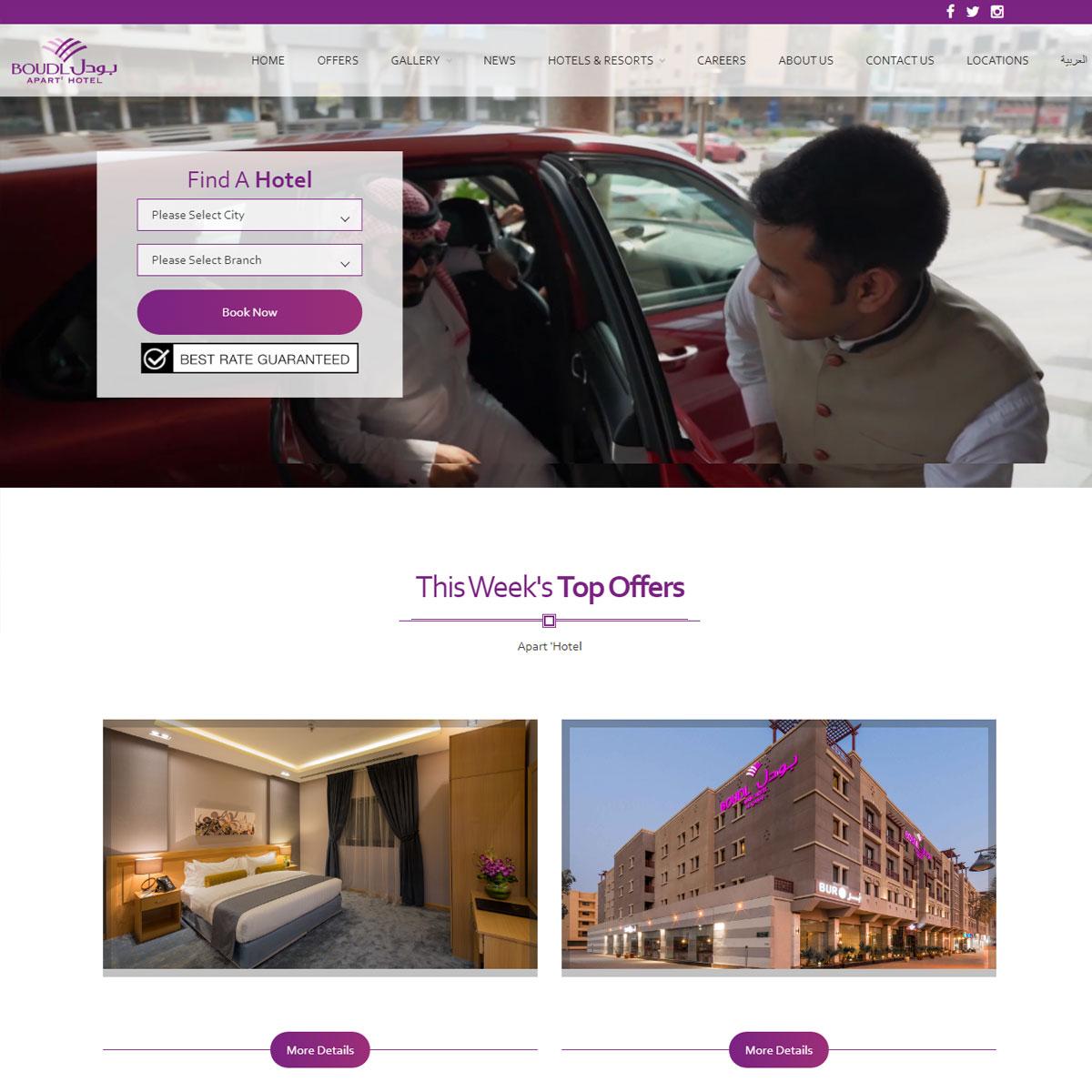 Portfolio Creative Solutions